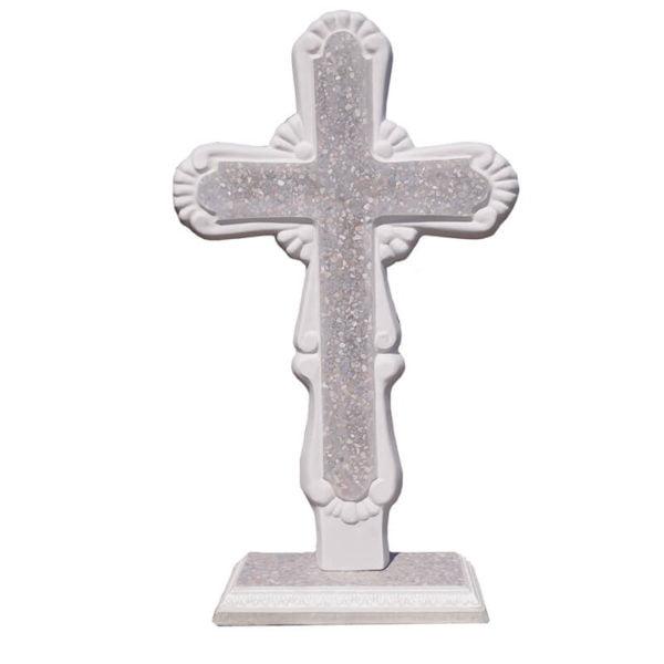 памятник из мраморной крошки №17