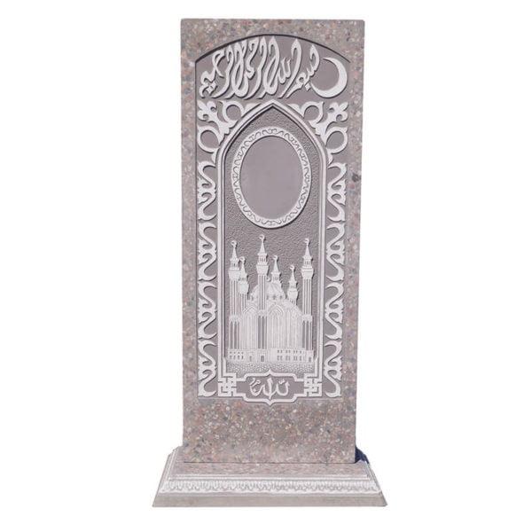 памятник из мраморной крошки №36