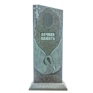 памятник из мраморной крошки №9а