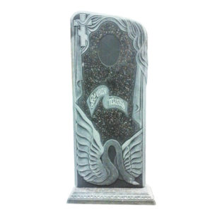 памятник из мраморной крошки №9б