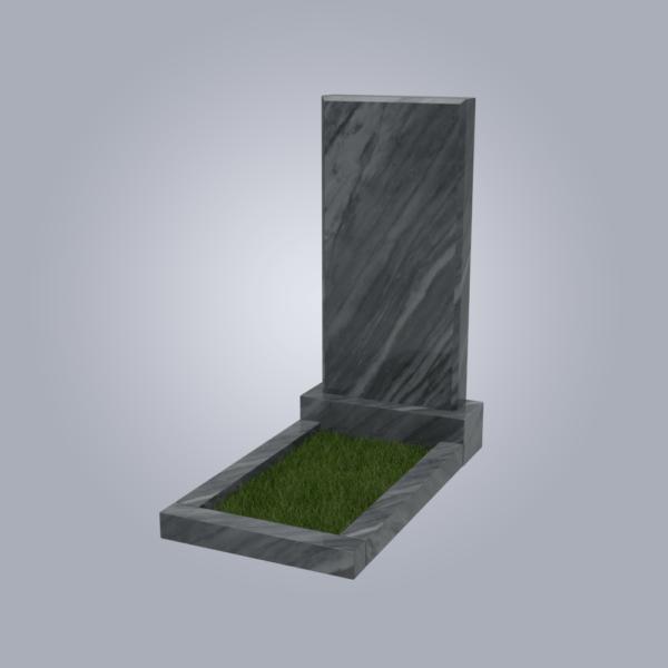 Памятник мраморный №1 уфалейский