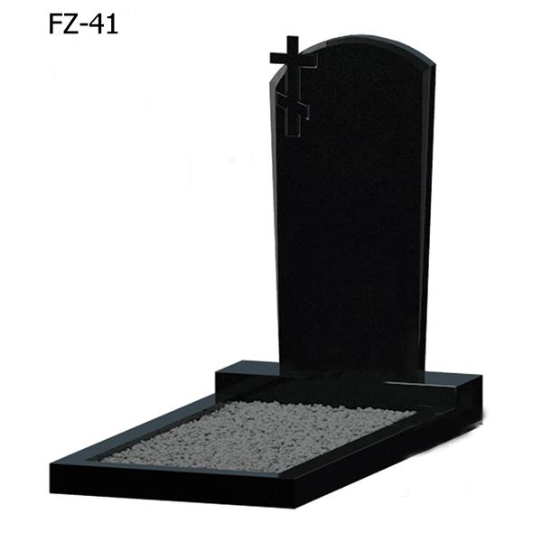 Фигурный памятник Ф-41