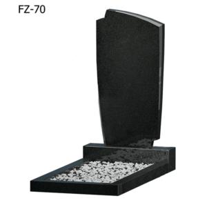 Фигурный памятник Ф-70