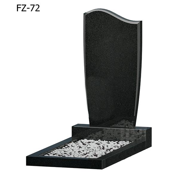 Фигурный памятник Ф-72