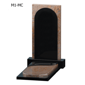Памятник гранитный м1-мс
