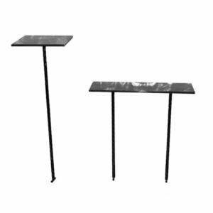 Комплект №1Д (лавочка+стол)
