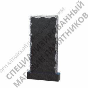 Памятник фрезерованный 01.02 вкртикальный