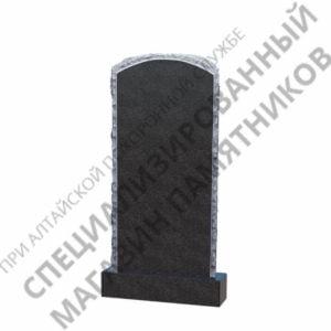 Памятник фрезерованный 01.03 вкртикальный