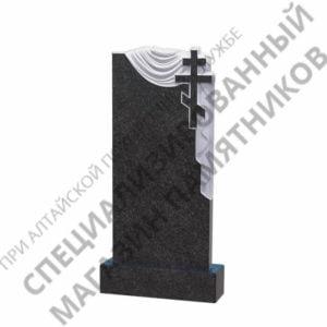 Памятник фрезерованный 01.09 вкртикальный