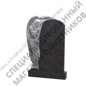 Памятник фрезерованный 08.05 ангел